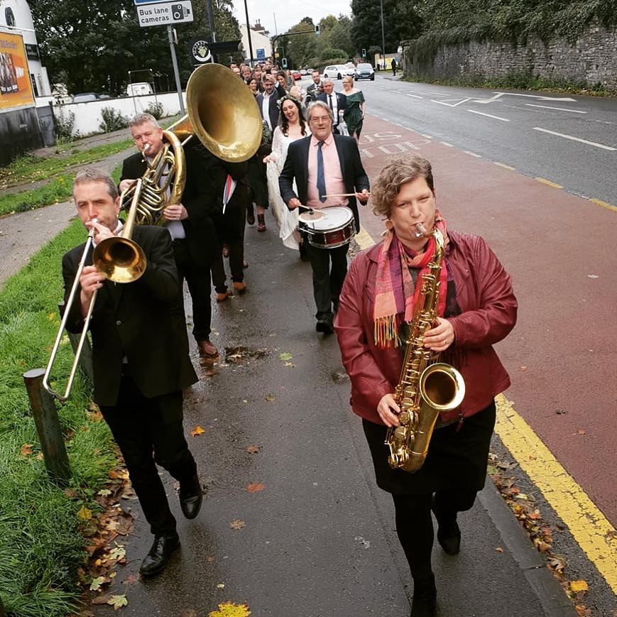 Bristol Streets Parade