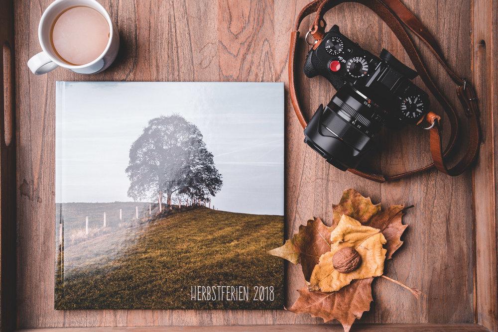 Das Fotobuch - by Saal
