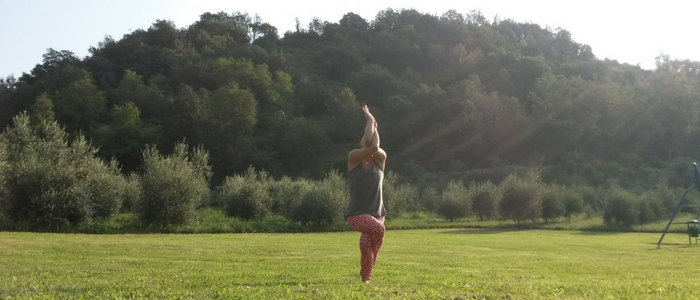 Part two: Yogic response through nervous system and neurotransmitters