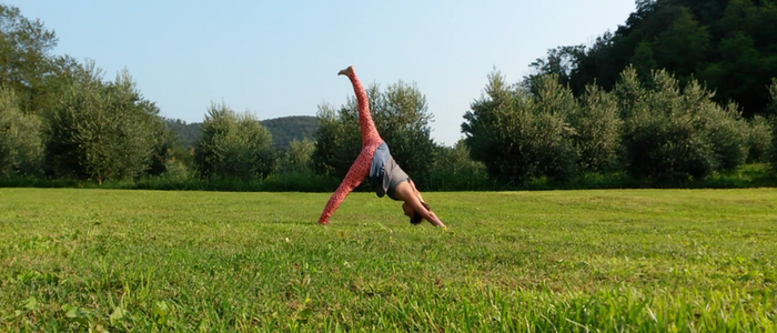 Body cells and yoga - How and why yoga is important on a microscopical level