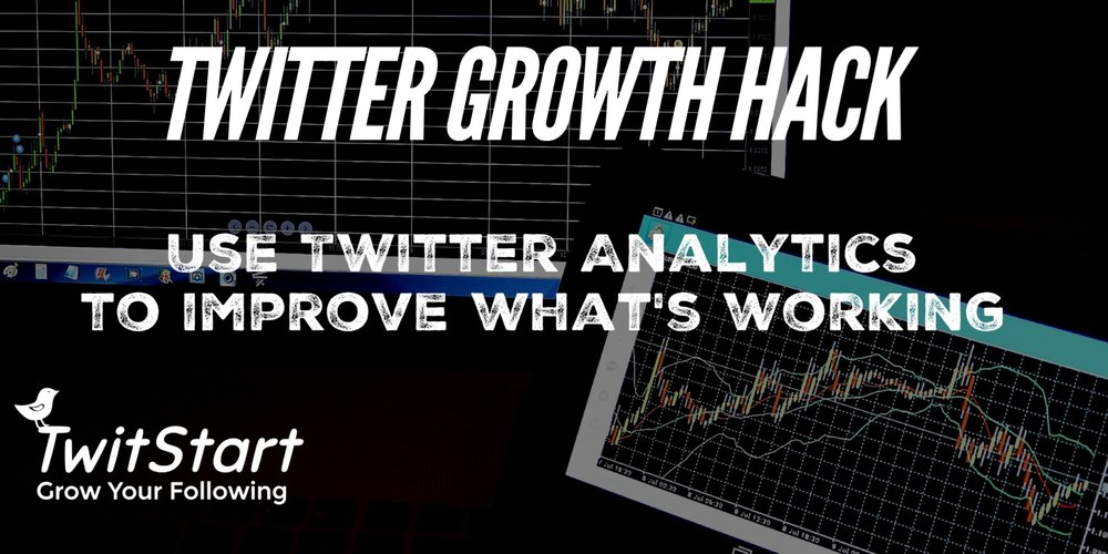 Twitter Growth Hack #1