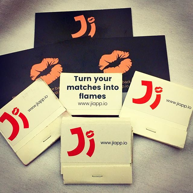 Have you checked out our friends @jiapp_ one of the Amazing @torontostarts community Startups!  Sign up for Ji and start turning your matches into flames 🔥  Follow them today!  #startup #toronto #date #app #connecting #singles  #dating #entrepreneur #entrepreneurlife #single #startups #tech #datingapp #torontosingles #the6 #lips #matches #flame🔥 #findlove #datenight❤️ #dateme #datenight