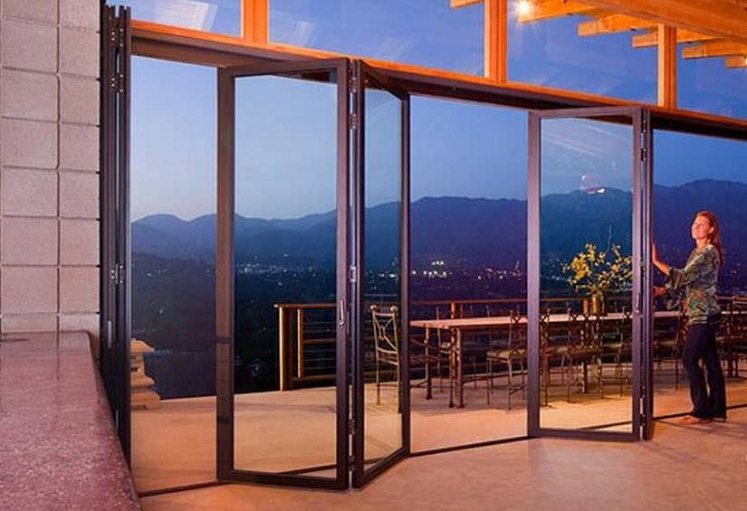 Nana door good patio door costs pella patio door ideas for Cost of nanawall systems