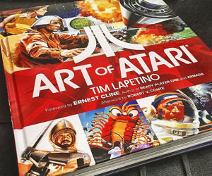 Art Of Atari Book £23.39