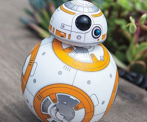 Mini Star Wars BB-8 Droid £89.99
