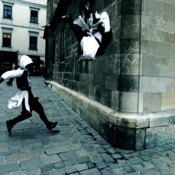 Assasins Creed Parkour Classes