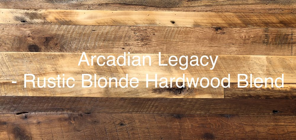 Arcadian Legacy Collection