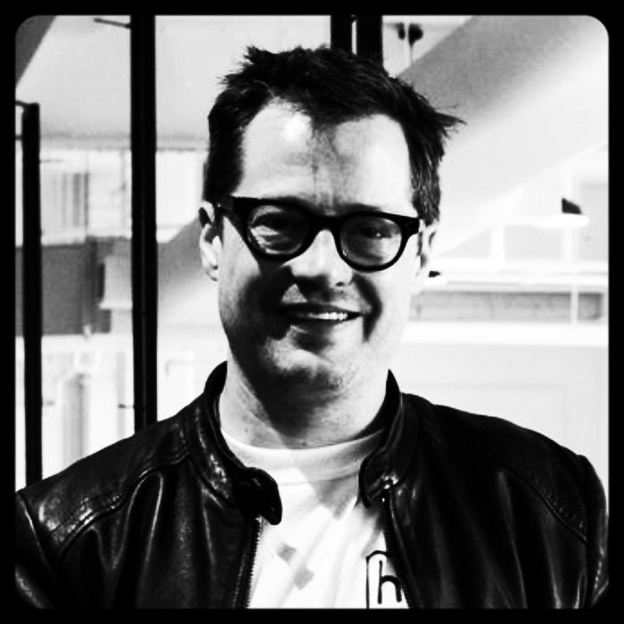 Brad Krauskopf   Hub Australia