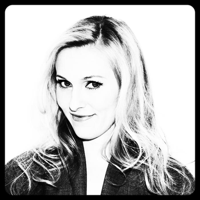 Courtney Blackman | YBF Ventures