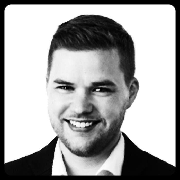 Ben Williamson | dealPad | Capital Raising Platform
