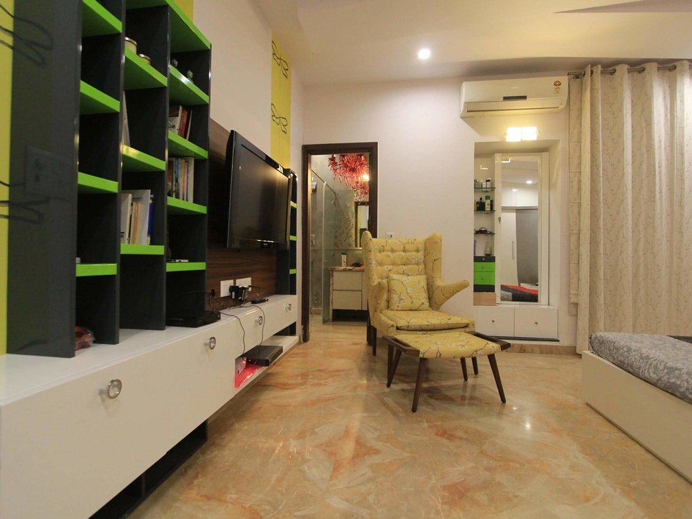 Home Interior Designer In Delhi