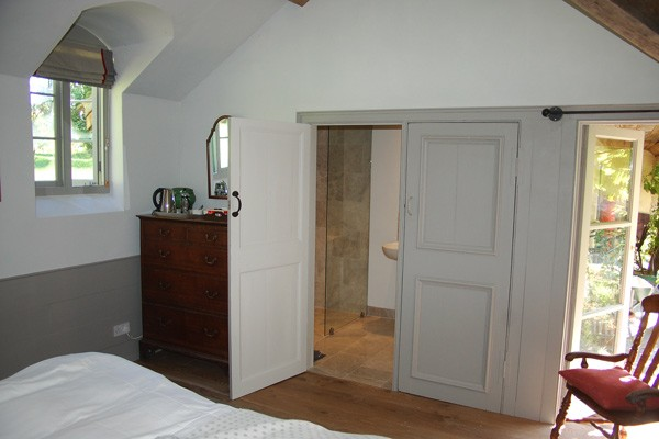 Luxury accommodation close to Babington House
