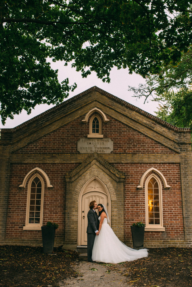 Toronto Wedding Photographer Sounds Like Yellow Photography soundslikeyellowphotography.com Enoch Turner Schoolhouse