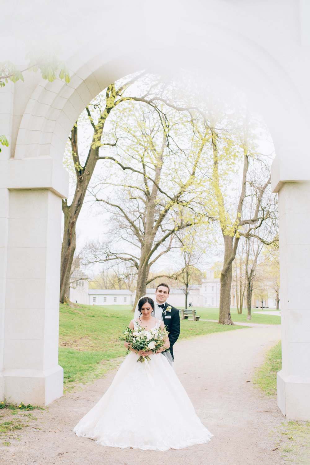 Dundurn Castle Wedding Photography with Soundslikeyellowphotography