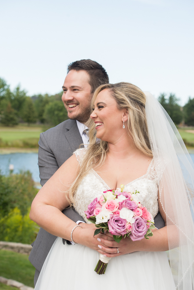 Burlington Wedding photography with soundslikeyellowphotography