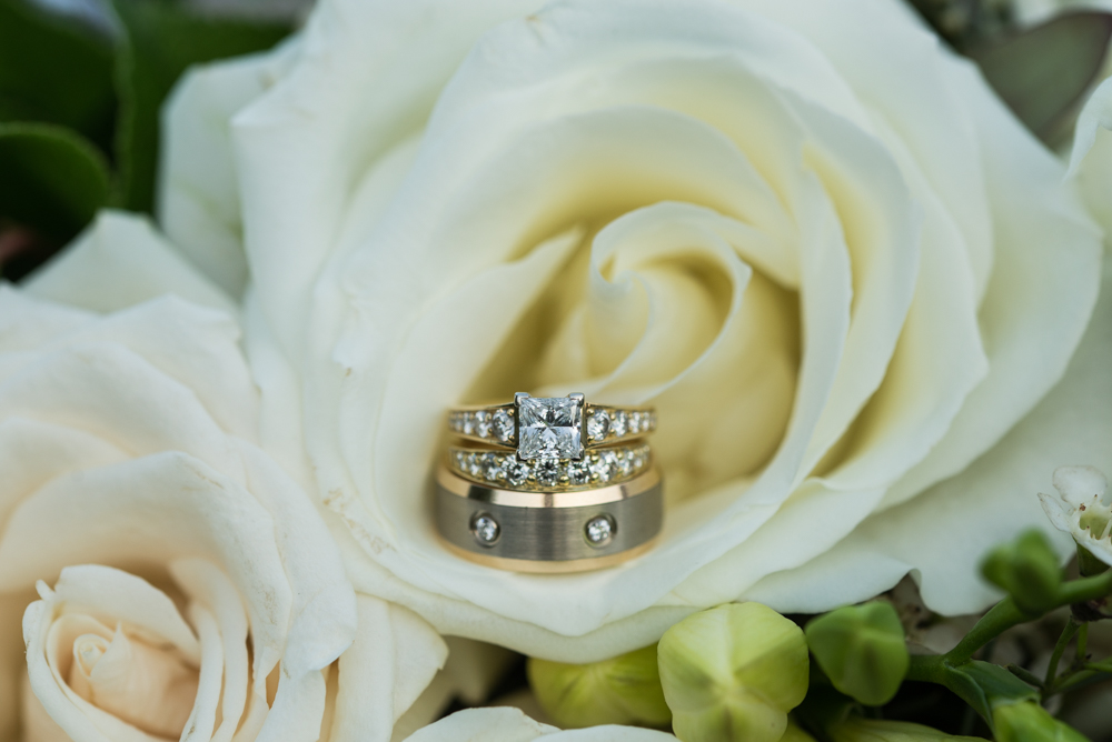 Glencarin wedding photography Milton Ontario Ring photo