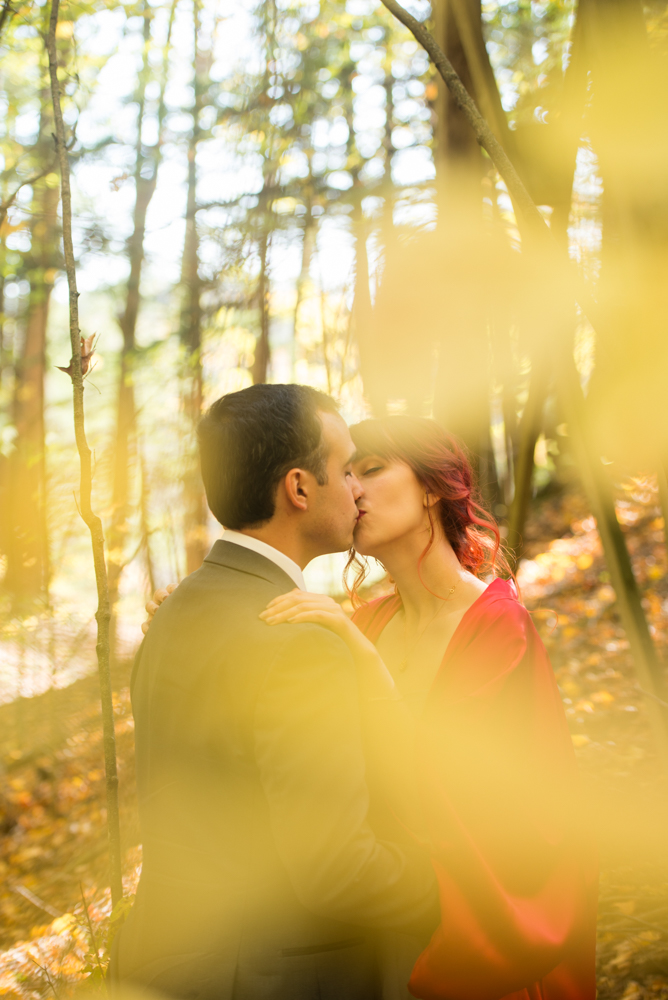 Toronto wedding photography kortright centre for conservation with soundslikeyellowphotography