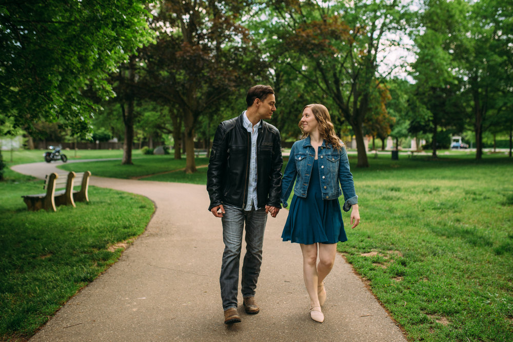 Dundas Driving Park Engagement Session soundslikeyellowphotography