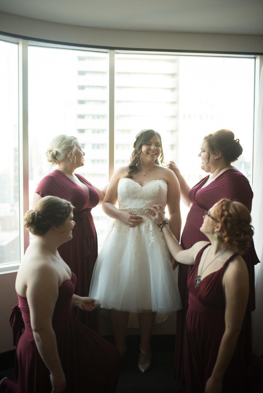2nd Floor Events wedding Toronto Ontario Soundslikeyellowphotography