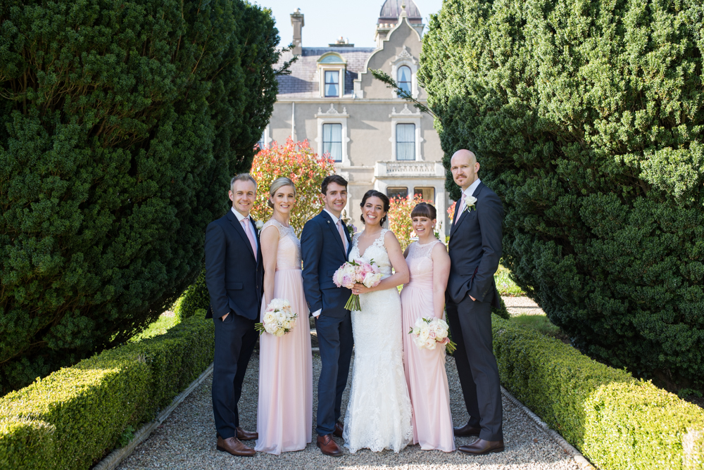 Ireland Killashee Spring Wedding 2018- Soundslikeyellowphotography_-152.jpg