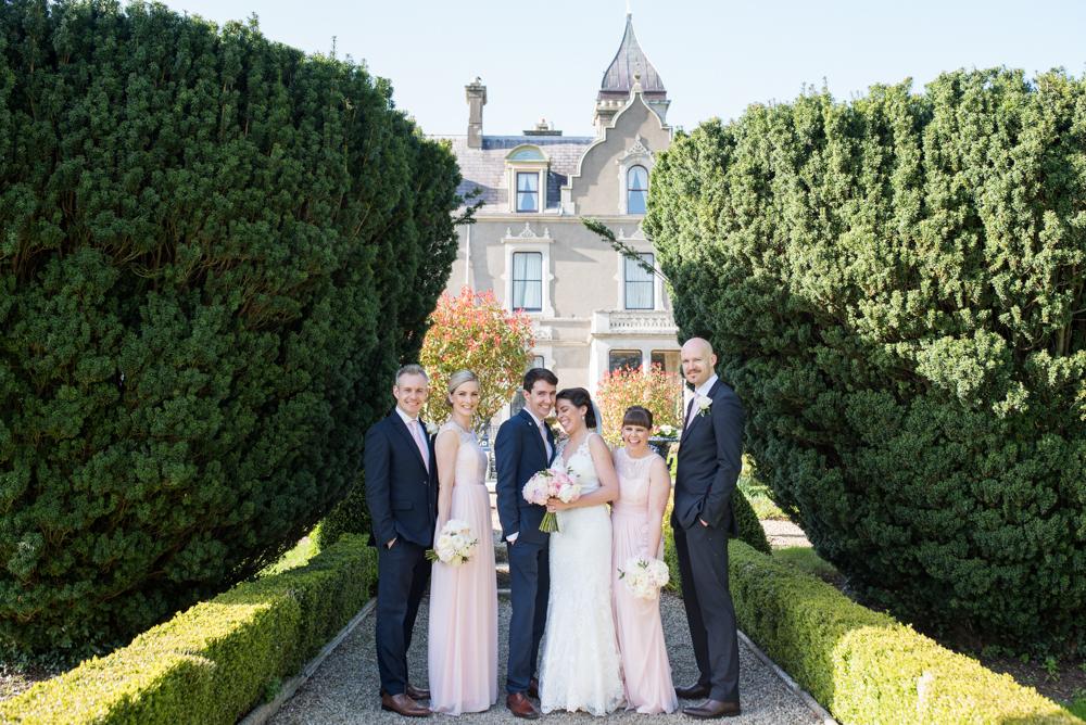 Ireland Killashee Spring Wedding 2018- Soundslikeyellowphotography_-156.jpg