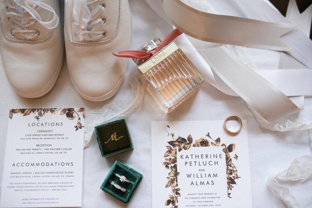 Inn on the Twenty fall Wedding with Soundslikeyellowphotography