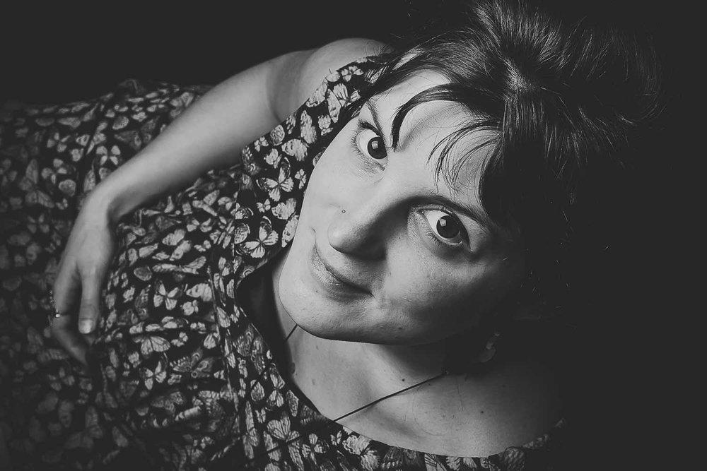 Cécile Petit - Étudiante Sadhana LC