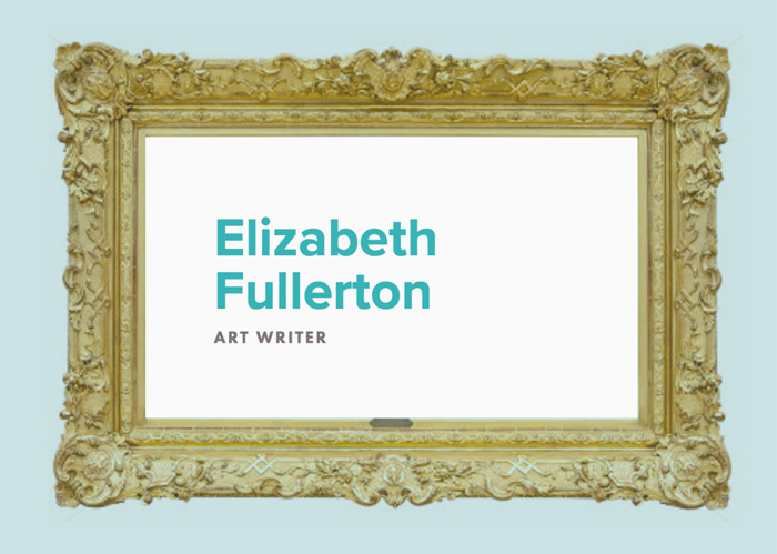 Elizabeth Fullerton's website - it's a work of art!
