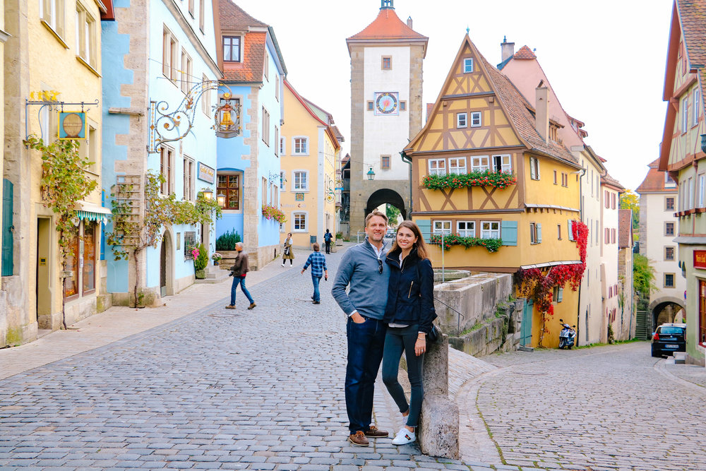 the magic of rothenburg ob der tauber germany 39 s fairytale town by courtney brown. Black Bedroom Furniture Sets. Home Design Ideas