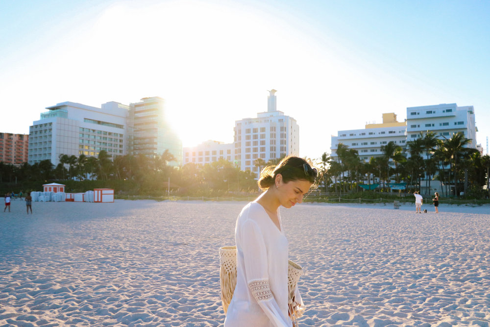 Miami Beach EDITION - By Courtney Brown