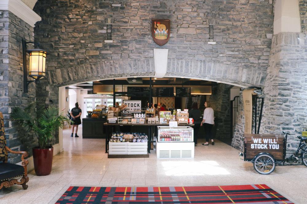 Hotel Spotlight: Fairmont Banff Springs