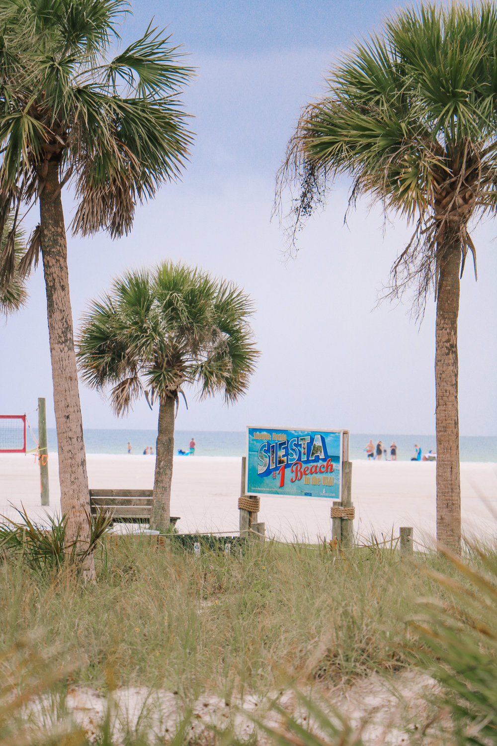 Insider's Guide to Siesta Key