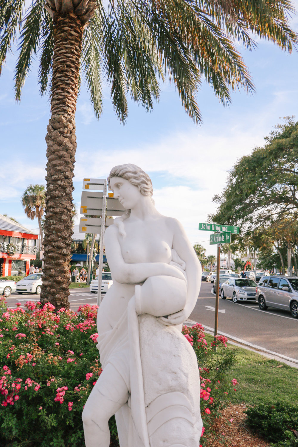 Insider's Guide to Siesta Key, FL