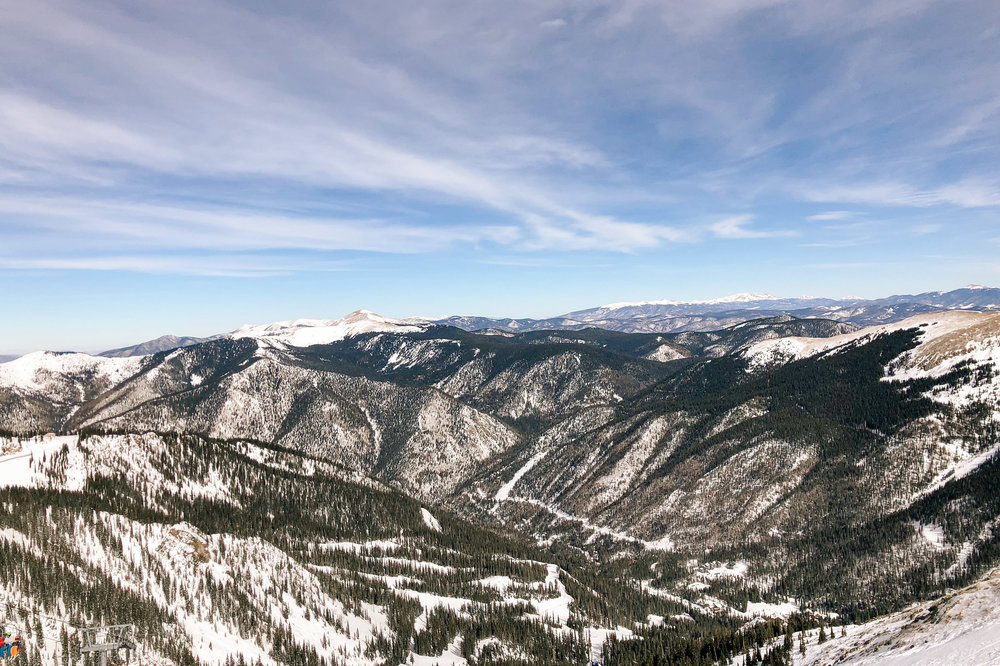 The Complete Travel Guide to Taos Ski Valley, New Mexico