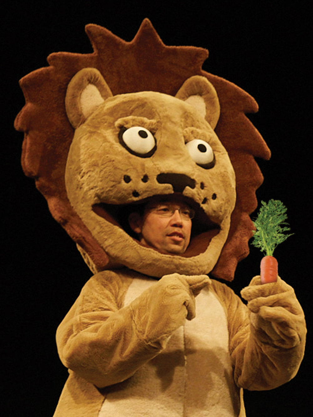 MAMORU IRIGUCHI  EATEN  Mon 4 June // Platform