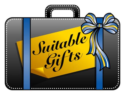 Suitable Gifts (Texas, USA)