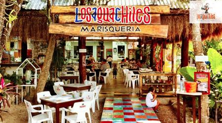 LOS AGUACHILES (TULUM DOWNTOWN)