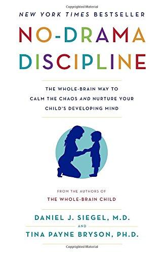 No-Drama Discipline by Dan Siegel