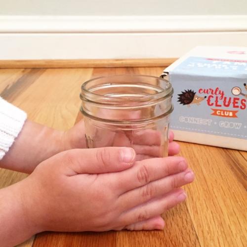 Read more about using a Kindness Jar as a positive parenting technique