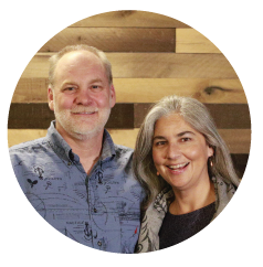 MARRIED - Walt & Tracy Whitman Bothell / Wednesdays / 7pm A married's group for couples of different ages, looking to grow in faith.  No childcare