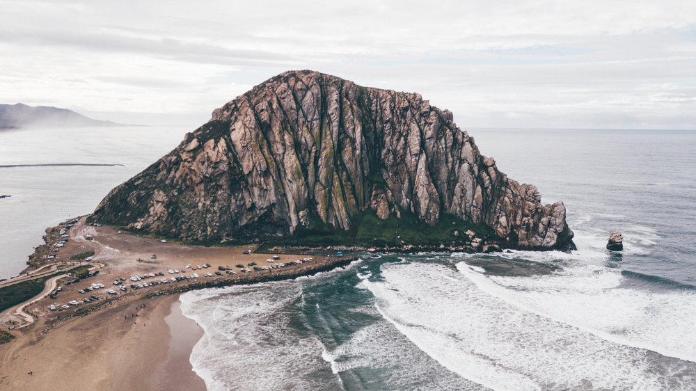El Rocko De Morro