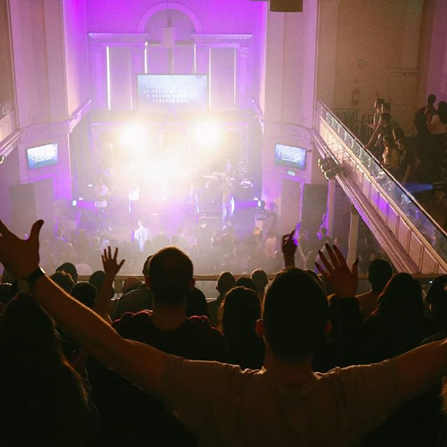 We are still buzzing after such an incredible weekend @chapelconference.  If you haven't already, head to Spotify to listen to our latest single 'This Tide'. #ThisTide