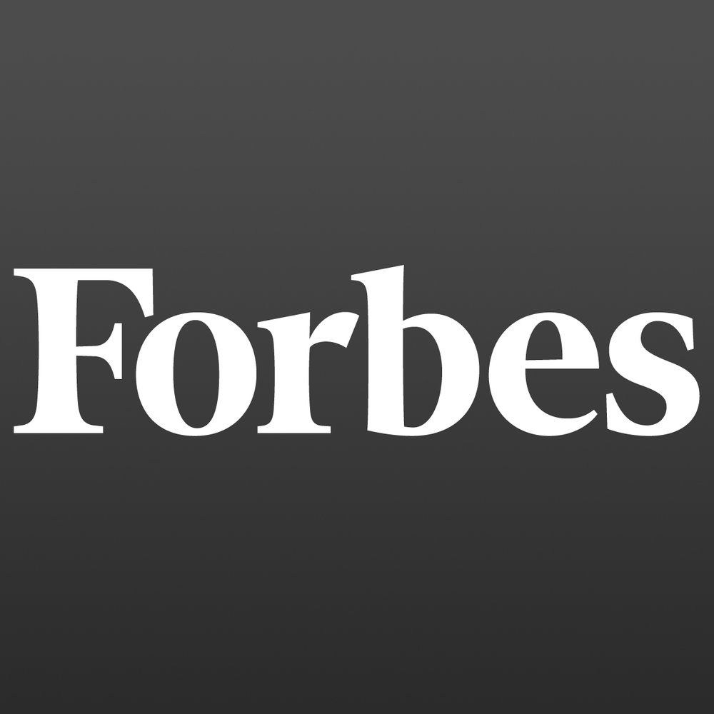 Featured in Forbes Magazine - Jan 2019 (Click to read more).