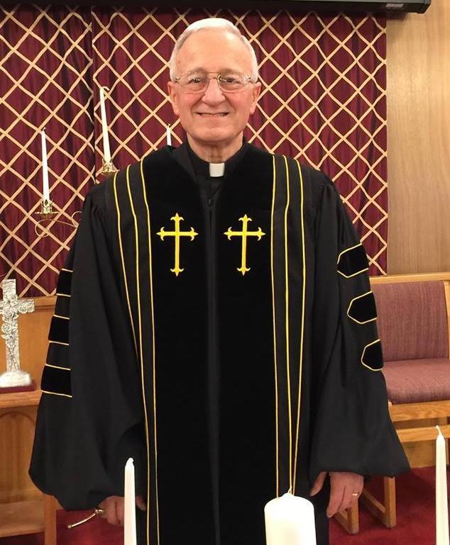 Rev. Dr. Jacob Kakish248-689-7077 -
