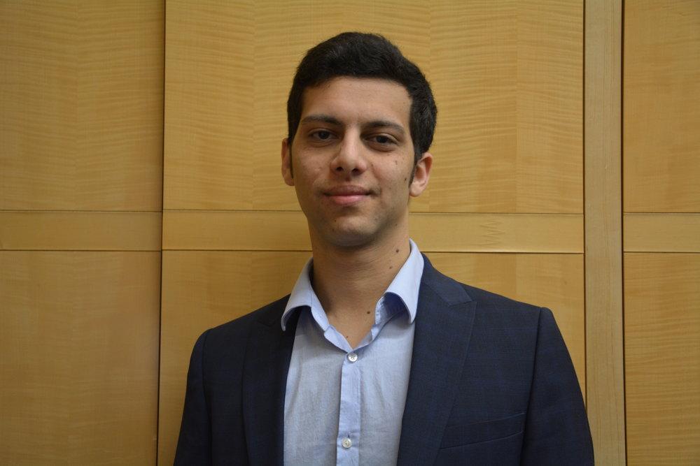 Karim Naguib -