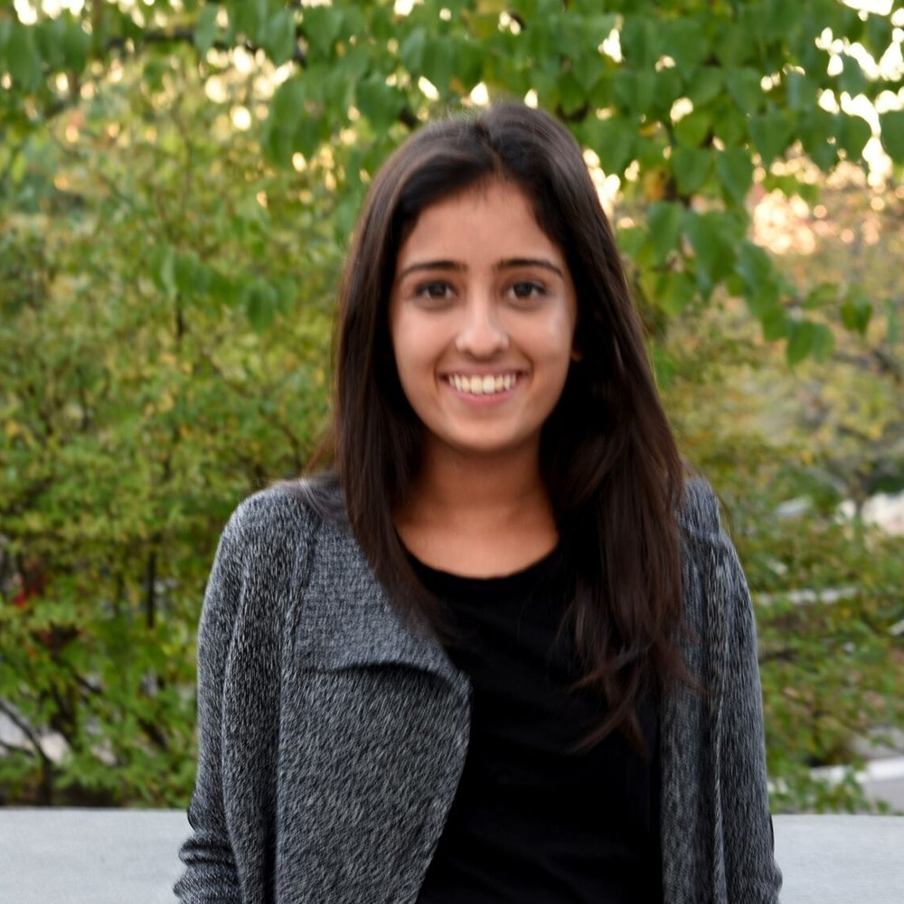 Rhea Somaiya '18              Business Manager - Rhea Somaiya is a senior in the ILR School from Fairfax, Virginia. She joined CBR as a sophomore on the business team. Last summer, Rhea interned at Bank of America Merrill Lynch in its Wealth Management division in New York City. Her other past experience includes interning for Senator Chuck Schumer (D-NY). On campus, Rhea is involved with her business fraternity. Moving forward, she plans on pursuing a career in consulting.