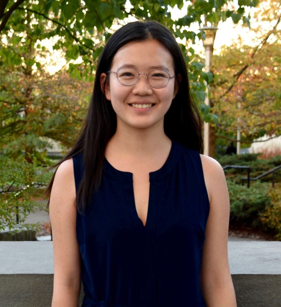 Rosie Shen '20 - I'm majoring in Applied Economics and Management and Information Science, and I love figure skating. I joined our Business team because I think CBR is more down to earth and student friendly than HBR, and CBR Now newsletter is super cool too!