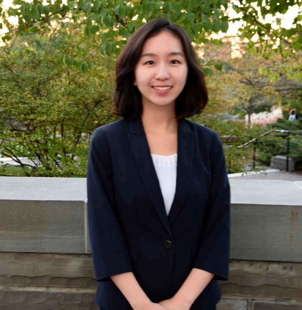 Hayan Lee '20 - I am a sophomore majoring in economics with a minor in business and international relations. I joined CBR because I wanted to gain further insight on the business aspect of a publication organization and interview interesting alumns and student entrepreneurs.