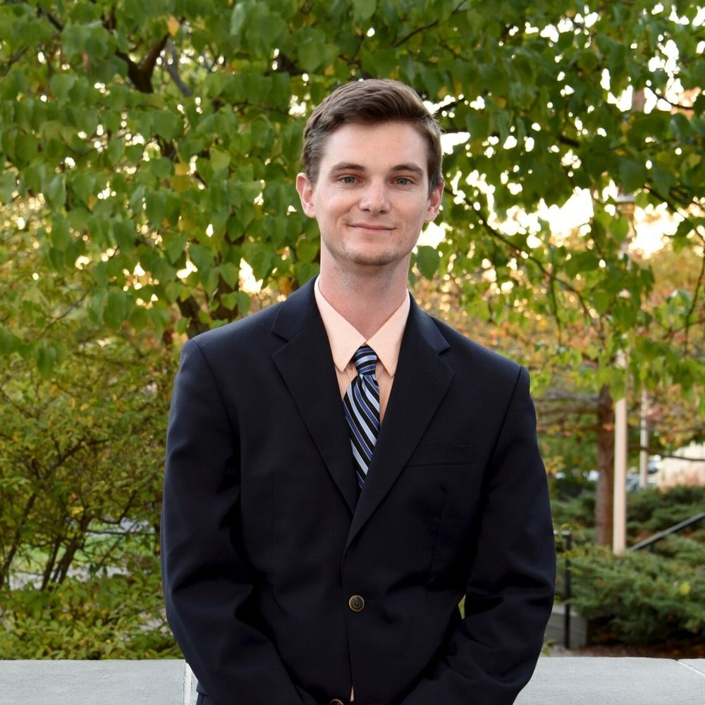 Cameron Griffith '19 - I am a junior from Los Angeles, majoring in economics with a minor in business. I joined the editorial team during my sophomore year to better hone my writing skills and gain exposure to the world of business writing and analysis.