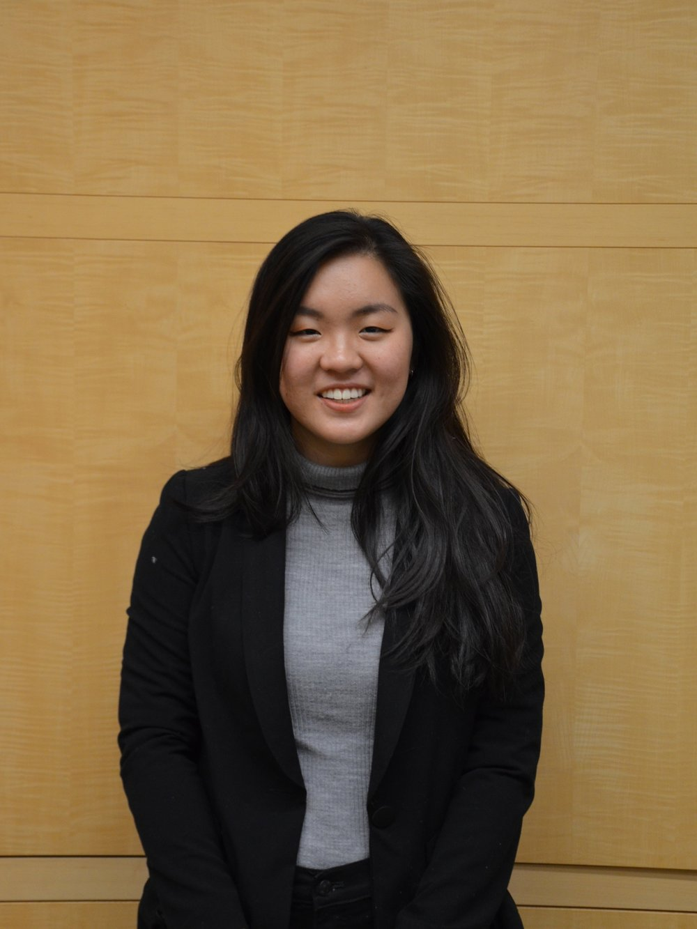 Nicole Zhu -